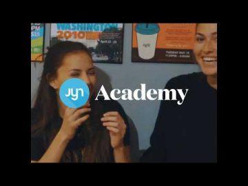 JYN gets you ready University